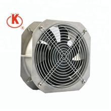 24 Spannung 200mm elektrischer Gleichstrom-Axiallüfterpreis