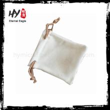 Hot vente petit sac de sac de jute avec de haute qualité