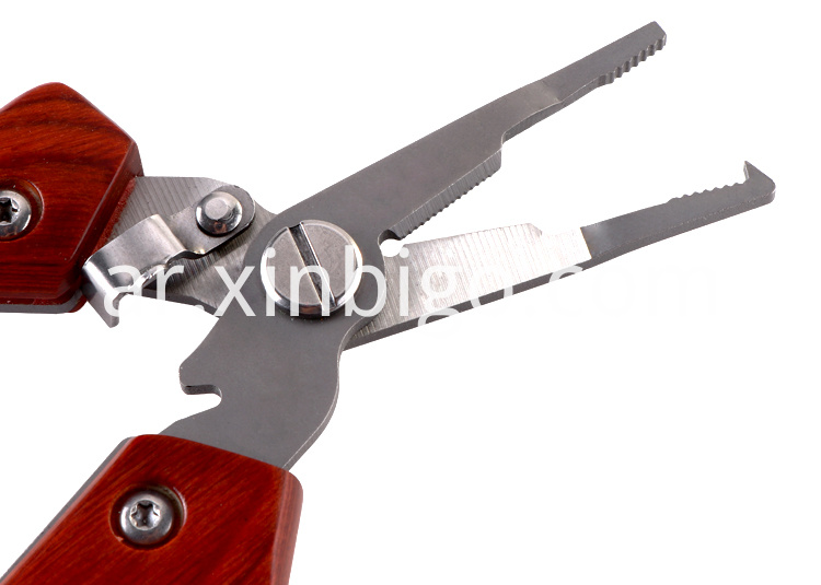 Fishing Hook Pliers