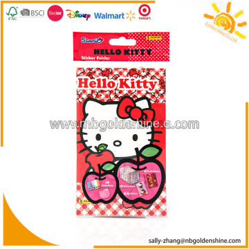 Hello Kitty Notas adhesivas