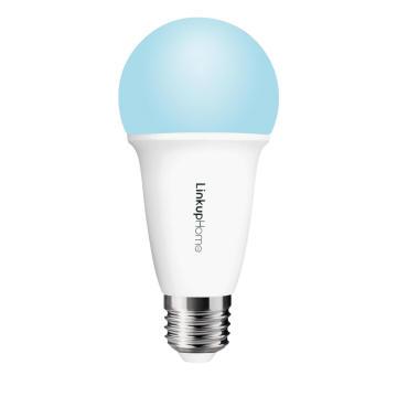 Rainbow light bulb 9.5W