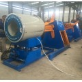 Hydraulic Steel Coil Decoiler