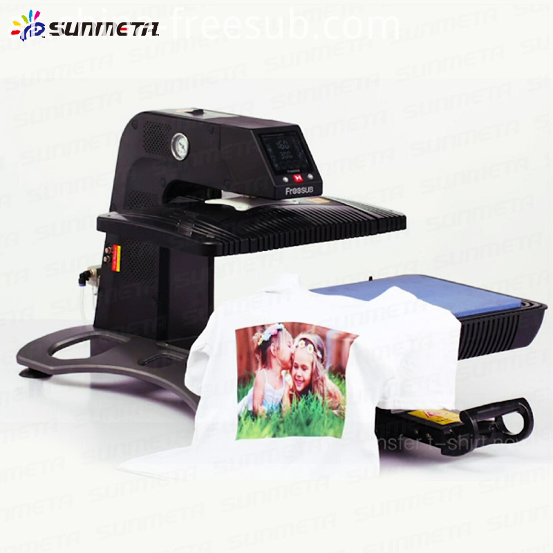 FREESUB Sublimation Machine Make Your Own Phone Cases