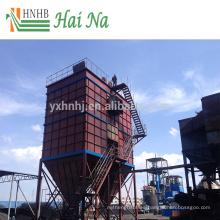 Carcasa del filtro de aire de alto rendimiento de Cyclone como pretratamiento para reducir el polvo