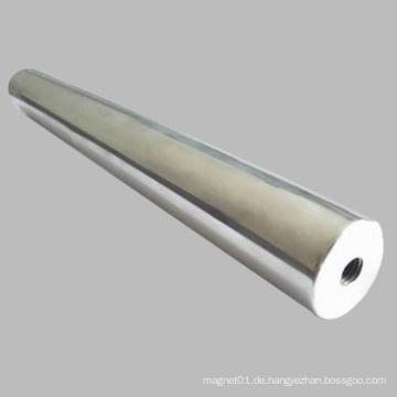 Permanent Stark Neodymium Magnet Filter Bar für Lebensmittelindustrie