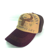 100%Cotton High Quality Baseball Cap