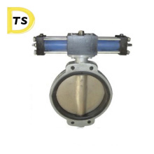 Factory Good Quality China Bronze Marine Butterfly Valve