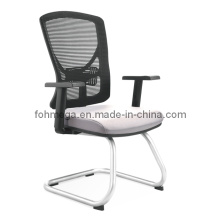 New Arrivals Mesh Office Task Chairs Without Wheels (FOH-XM2D)