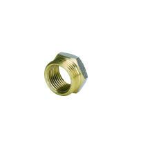 Raccords en laiton de douille pour connecteur de tuyau Pex-Al-Pex