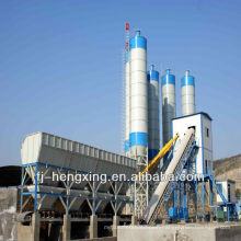HZS120 ready-mixed automatic concrete mixer concrete mixing plant