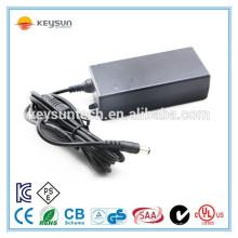 Ul 61558 adaptateur secteur 2500ma transformateur 24 volts