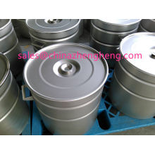 Tambor de óleo de aço inoxidável 316L