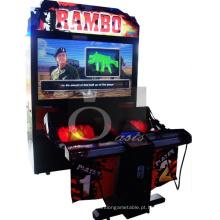 Arcade Game Machine, Máquina de Jogo (Rambo)
