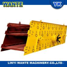 Gute Leistung kreisförmigen vibrierenden Bildschirm Bergbau vibrierenden Bildschirm Preis in China