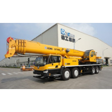 XCMG Mobil Camion Grue Qy70ks