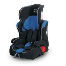 Assento de criança para automóvel com Isofix (grupo 123)