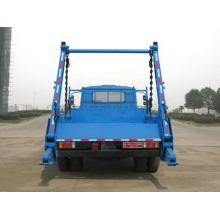DFAC 140-160HP Swing Arm Container Garbage Truck