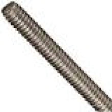 Galvanized Threaded Bar (1m-3m)