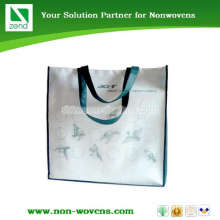 Zend Printed Nonwoven Shopping Bags (LP-76)