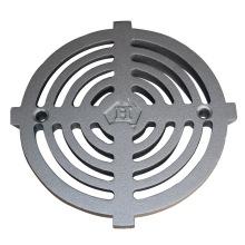 kundenspezifische Druckgusshersteller Aluminium- und Stahlgussgießereiteile