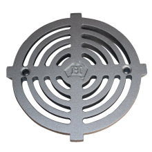customized die casting manufacturers aluminum and steel casting foundry parts