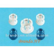 Garra interna para encaixe rápido de plástico usado para tratamento de água ou outra conexão de tubulação