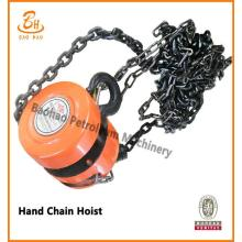 Hand Chain Hoist For Triplex Pump Parts