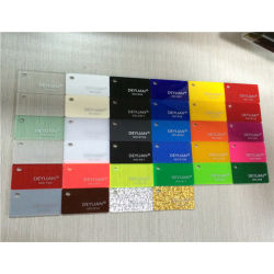 Decoratative Fluorescent Colored Acrylic Sheets , Acrylic Perspex ...