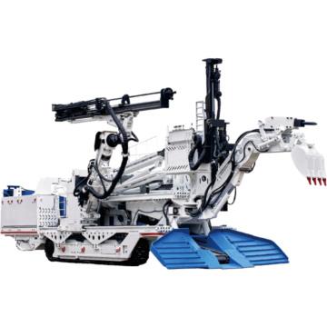 Machine de forage électrique diesel Bolter