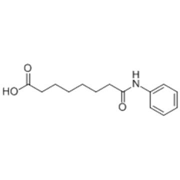 7-Phenylcarbamoylheptanoic acid CAS 149648-52-2
