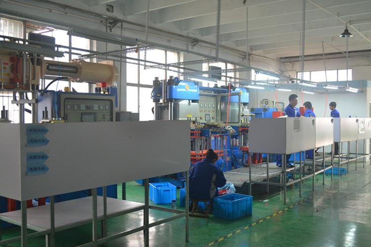 Nbr O Ring Factory