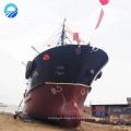 airbags marinhos de alto rolamento para lançamento de navios