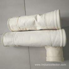 China for Woven Glass Filter Tube PPS dust bag for cement chemical industry supply to Norfolk Island Suppliers
