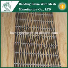 Rede de fio de aço inoxidável / rede de rede de rede de rede de rede de aço inoxidável