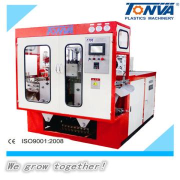 2L Plastic Bottle Making Machine (TVD-2L)