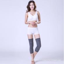 2017 mode ordinateur tricoté enfant knee pads coudières protège-poignets