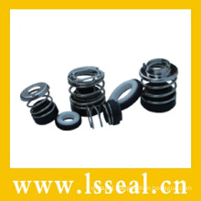 High efficiency single spring mechanical seal HFB16