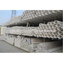 PVC-U pressure pipe  high quality pvc-u pipe