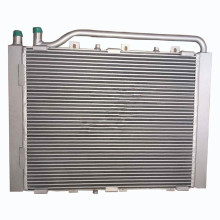 PC120-6 Hydraulic engine oil cooler radatior 203-03-67321