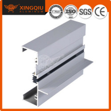 China lowest price aluminium alloy 6063 t5 extrusion profile