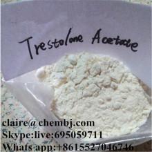 99% Acétate de Trestolone en Poudre de Steroides (MENT) CAS 6157-87-5
