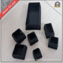 Cubiertas cuadradas cuadradas o rectangulares del tubo (YZF-H217)