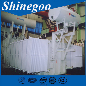 High Quality Variable Frequency Drive Rectifier Transformer