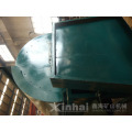 High Efficient magnetic separator , iron processing equipment Group Introduction