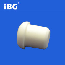 Rubber cable grommet plug for cable hole