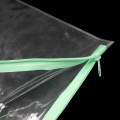Clear Customized Plastic PVC Bags