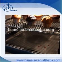 Fácil de limpiar Teflón Revestimiento de horno antiadherente Calidad Opción