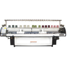 Xiexing Collar Flat Bed Knitting Machine