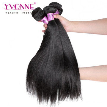 Top Quality Straight Peruvian Virgin Human Hair