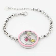 Heißes Verkaufs-Edelstahl-Art- und Weisekostüm-Schmucksache-Armband